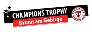 Finalspiele European Trophy